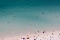 Gernot Singer - Beach #2